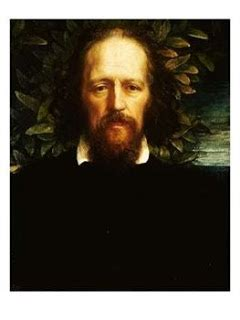 Biography and poems of Alfred Lord Tennyson A poem for